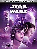 Star Wars: A New Hope (Plus Bonus Content)