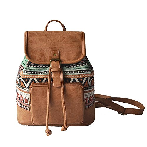 Lily Queen Fashion Small Purse Backpack...