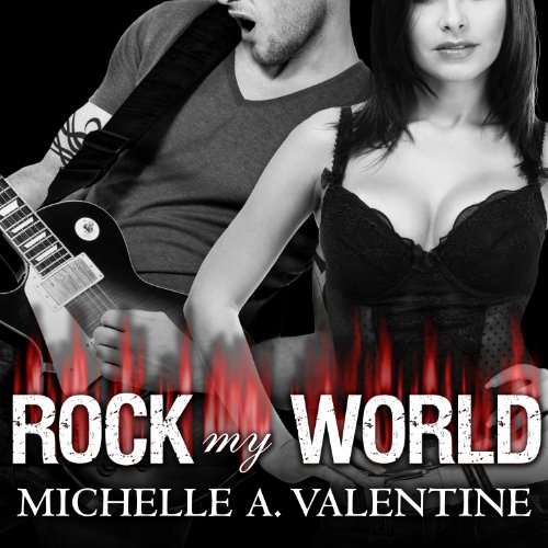 Rock My World cover art