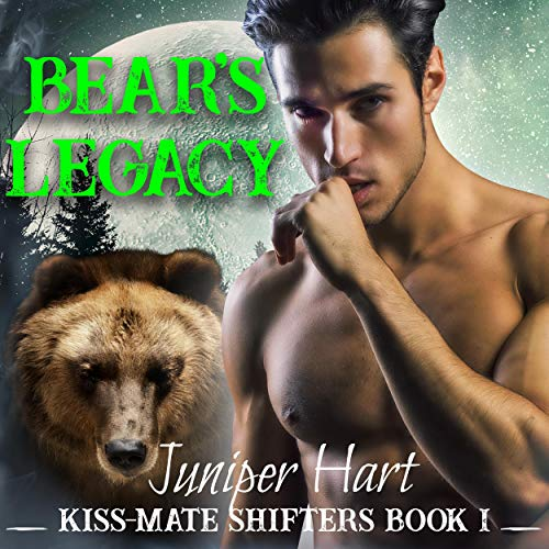Bear's Legacy cover art