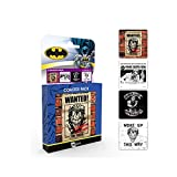 GB Eye LTD, DC Comics, Joker, Pack de Dessous de Verre