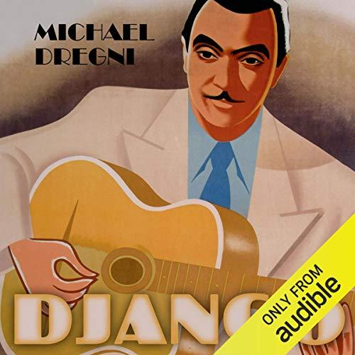 Django Audiobook By Michael Dregni cover art