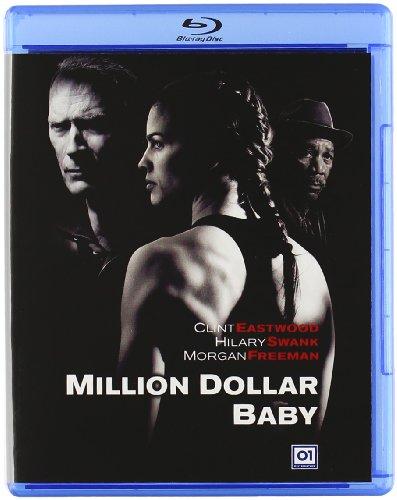Million Dollar Baby [Italia] [Blu-ray]