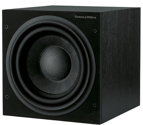 Bowers &Wilkins ASW610XP B/schwarz Subwoofer