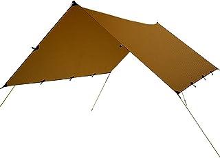 Soomloom 屋外キャノピーテントシェルター タープ シェード20Dナイロン 3x2.9m/3x3.85m/4x4.85m 19箇所