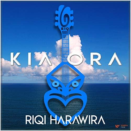 Riqi Harawira