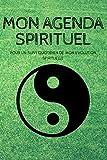 MON AGENDA SPIRITUEL