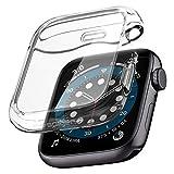 Spigen Ultra Hybrid Back Cover Case Designed for Apple Watch Series 5 /