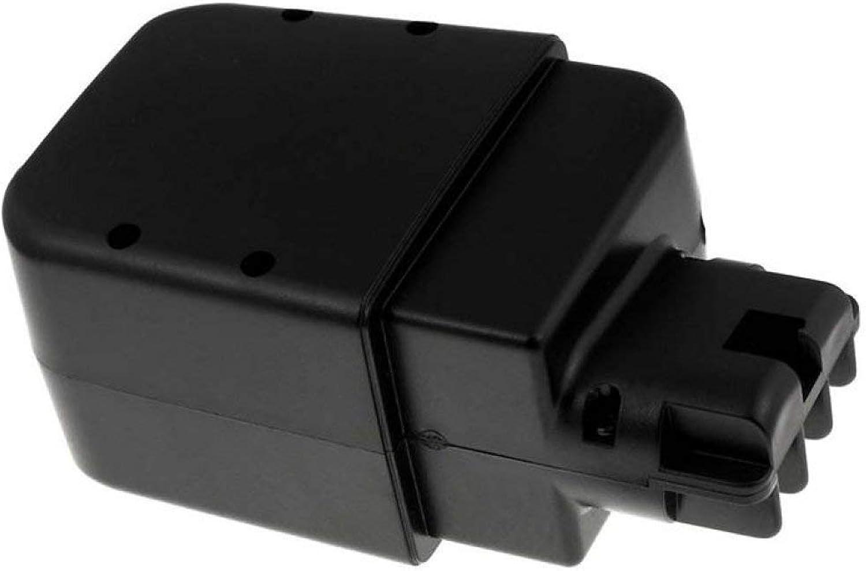 compra limitada Batería para metabo Martillo perforadorBh EA 12S-R+L (Planak.) 3000mAh 3000mAh 3000mAh  barato
