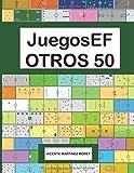 JuegosEF OTROS 50: Otros mejores juegos de Educación Física de JuegosEF