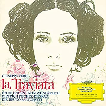 Verdi: La traviata - Highlights (Sung in German)