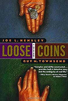 Loose Coins: A Mystery 0312192975 Book Cover