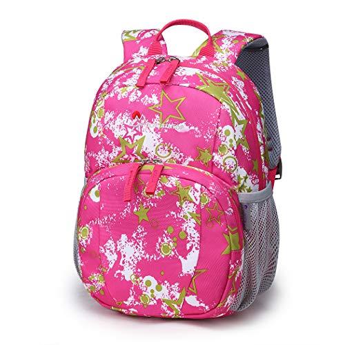 Mountaintop 5L Mini Backpack Kinder Rucksack Schulrucksack Kindergartentasche, 24 x 14.5 x 31CM