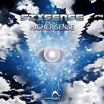 Higher Sense