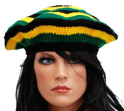 Doktor Hardstuff Jamaican Cap Stylish