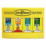 LIL71992 - LIL DRUGSTORE PRODUCTS Cold and Flu Single Dose Dispenser