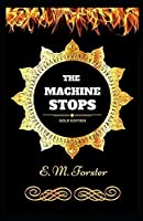 The Machine Stops Illustrated