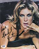 Rachel Hunter Autographed Photo