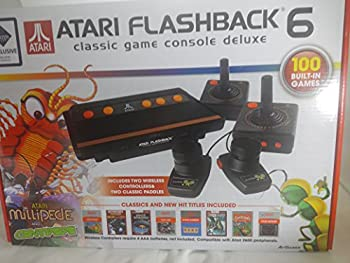 Best atari flashback 6 console Reviews