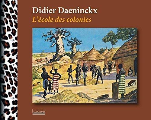 Didier Daeninckx koloniju skola (2015-10-14)