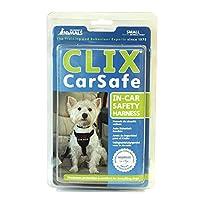 Company Of Animals 010TCA-17260 Clix Car Safe Harness, Small