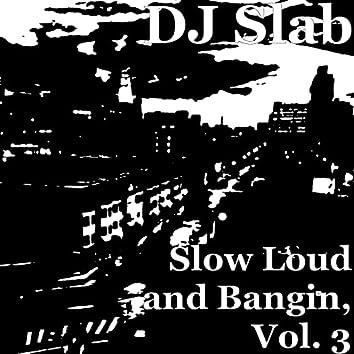 Slow Loud and Bangin, Vol. 3