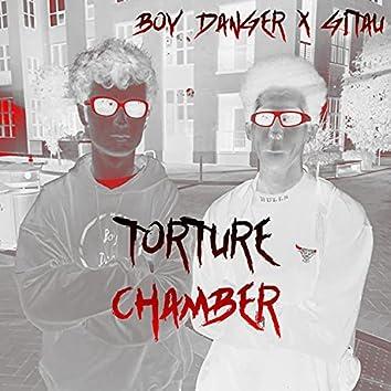 Torture Chamber (feat. Gitau)