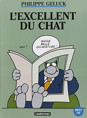 Le Chat - Best of, tome 2 : L'Excellent du Chat