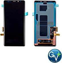 Group Vertical Replacement Screen AMOLED Digitizer Assembly Compatible with Samsung Galaxy Note 9 SM-N960 (6.4