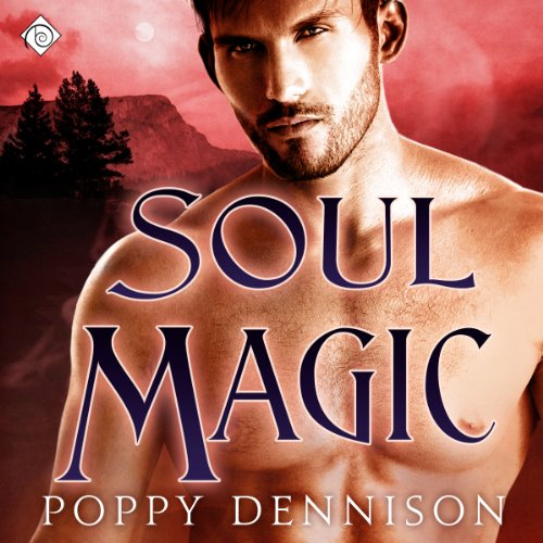 Soul Magic audiobook cover art