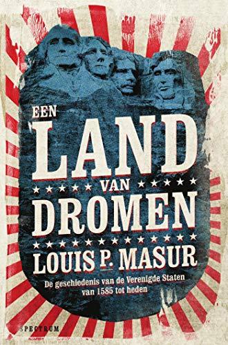 Een land van dromen (Dutch Edition)