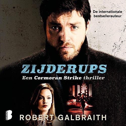 Zijderups cover art