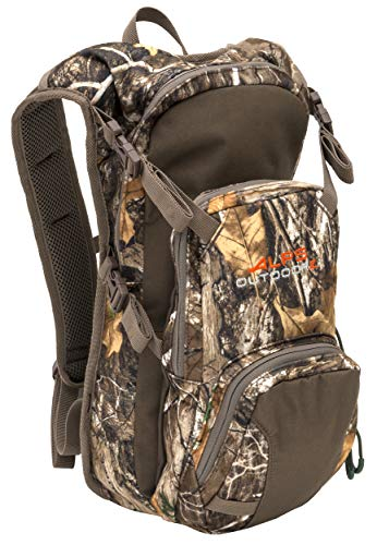 ALPS OutdoorZ Willow Creek, Realtree Edge