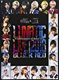 【BD】LUNATIC LIVE 2018 ver BLUE &...[Blu-ray/ブルーレイ]