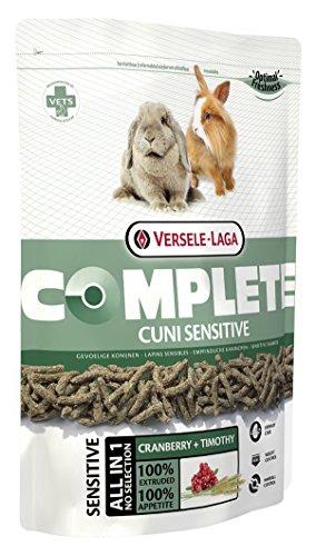 Versele-laga Cuni Sensitive Conejo - 1.75 kg ⭐