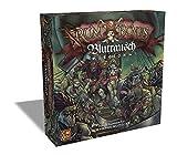 CMON Rum & Bones: Second Tide Blutrausch Legion Board Game