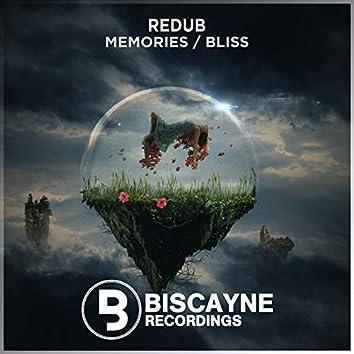 Memories / Bliss (Extended Mixes)
