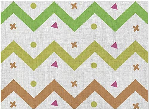 Kitchen Mat Dish Place New Mats Max 75% OFF Table Simpl Colorful Max 69% OFF
