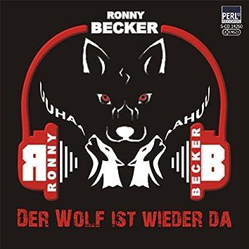 Der Wolf ist wieder da