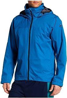 Adidas Damen Clima Proof Windjacke Regenjacke Jacke blau