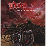Dio: Lock Up the Wolves (Audio CD)