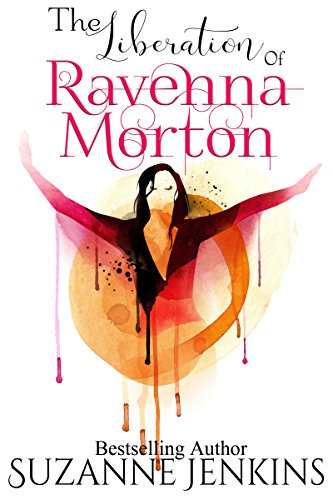 Book: The Liberation of Ravenna Morton by Suzanne Jenkins