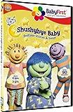 BabyFirst Shushybye Baby - Bedtime Stories and Songs
