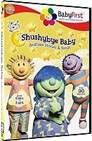 Shushybye Baby: Bedtime Stories & Songs [DVD] [Import]