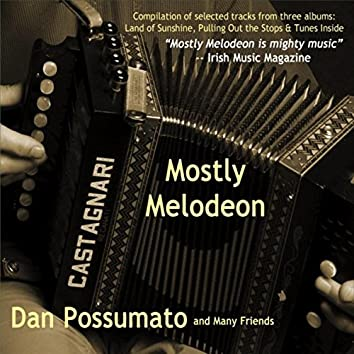 Mostly Melodeon
