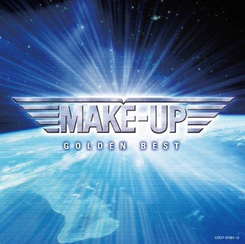 Golden Best Make Up