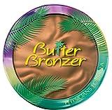 Physicians Formula Murumuru Butter Bronzer integrierter Spiegel und Applikator, Deep Bronzer, 1er...