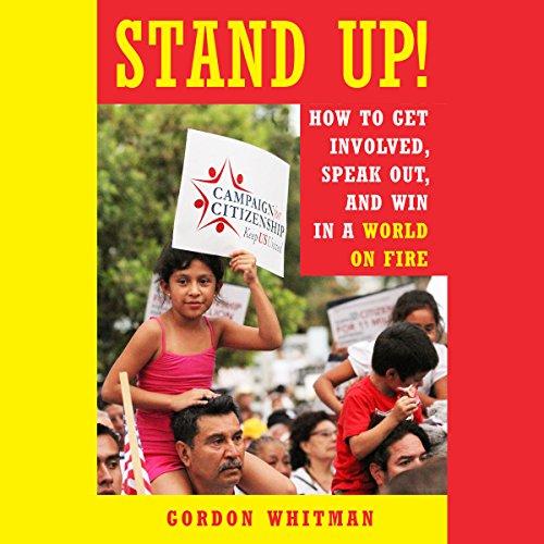 Couverture de Stand Up!