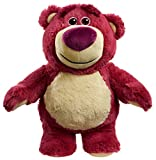 toy story 3 characters - Disney Pixar Toy Story Lotso Plush, Soft Toys Based on Animated Films For Kids 3 Yrs and Up