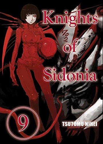 Knights of Sidonia, Volume 9: 09